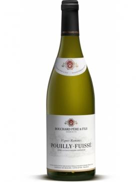 Bouchard Père & Fils - Vignes Romanes - Vin Pouilly-fuissé
