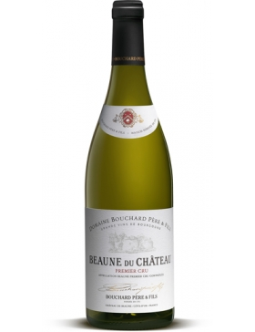 Bouchard Père & Fils - Beaune du Château - 1er cru - Blanc