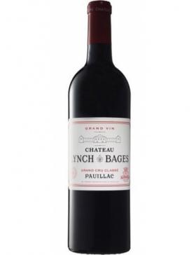 Château Lynch Bages - Vin Pauillac