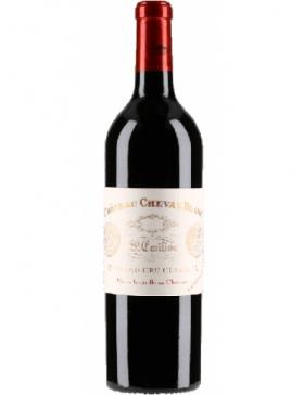 Château Cheval Blanc - Château Cheval Blanc 2013