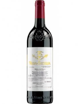 Vega Sicilia - Unico 2006 - Vin Ribera Del Duero D.O