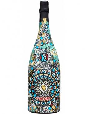 Champagne & Idées Cadeaux - Thiénot Edition Speedy Graphito 2018