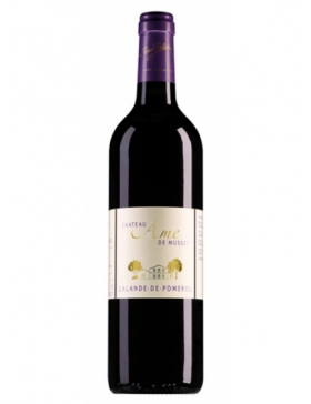 Delbeck Vignobles - Château Ame de Musset - Lalande de Pomerol Magnum