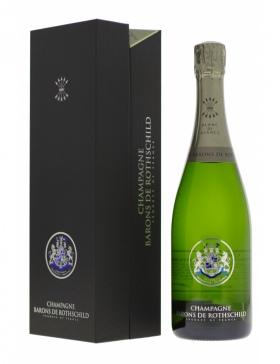 Barons de Rothschild - Barons De Rothschild Brut Blanc De Blancs Coffret Premium