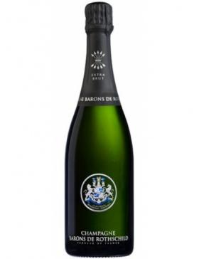 Barons De Rothschild Extra Brut Magnum