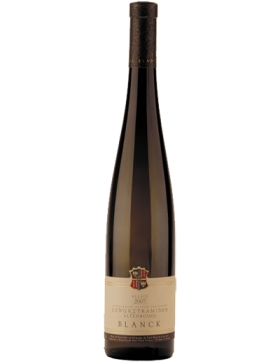 Paul Blanck Gewurztraminer Altenbourg