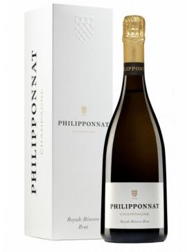 Philipponnat - Philipponnat Royale Réserve