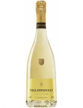 Philipponnat Grand Blanc Millésime 2007 - Champagne AOC Philipponnat
