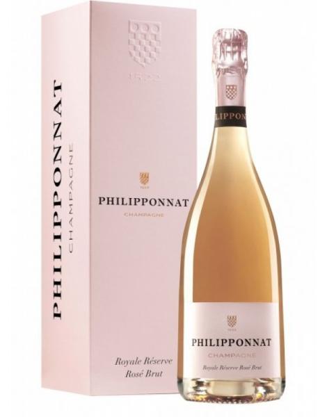 Philipponnat Royale Réserve Rosé Magnum
