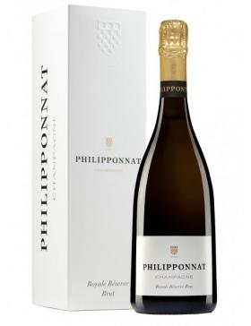 Philipponnat Royale Réserve Magnum - Champagne AOC Philipponnat