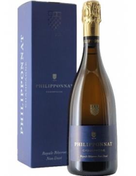 Philipponnat - Philipponnat Royale Réserve Non Dosé