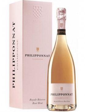 Philipponnat - Philipponnat Royale Réserve Rosé