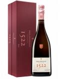 Philipponnat Cuvée 1522 Rosé Premier Cru Millésime 2007