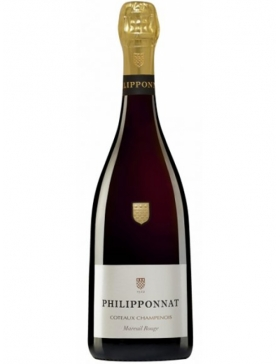 Philipponnat - Philipponnat Coteaux Champenois Mareuil Rouge