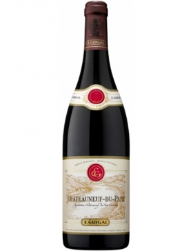 E.Guigal - Châteauneuf-du-Pape - 2015 - Vin Châteauneuf-du-Pape