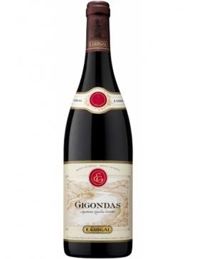 E.Guigal - Gigondas - 2015 - Vin Gigondas