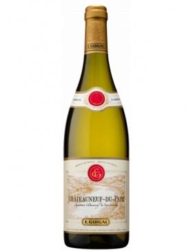 E.Guigal - Châteauneuf-du-Pape - Blanc - Vin Châteauneuf-du-Pape