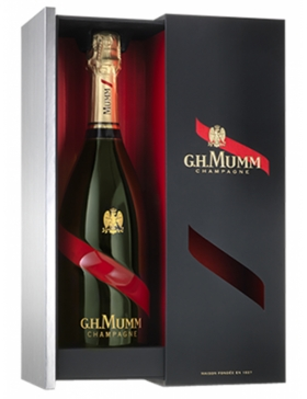 Mumm Grand Cordon - Etui