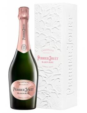 Perrier-Jouët Blason Rosé Etui - Champagne AOC Perrier - Jouët