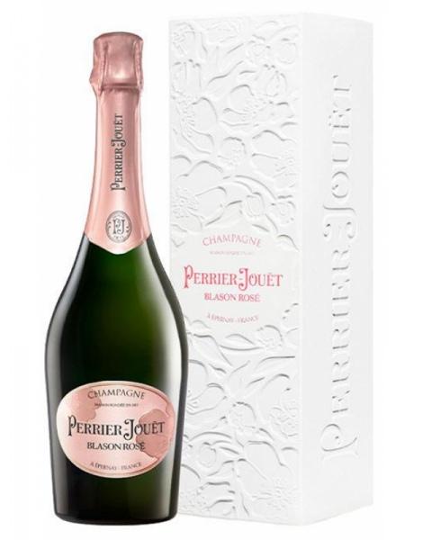 Perrier-Jouët Blason Rosé Etui - Ecobox