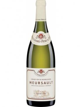 Bouchard Père et Fils - Meursault - Vin Meursault
