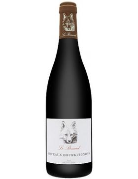 Bourgogne - Domaine Devillard - Coteaux Bourguignons Le Renard - Rouge
