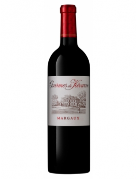 Les Charmes De Kirwan - Vin Margaux