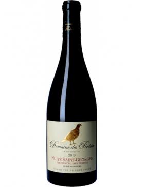Nuits-Saint-Georges 1er Cru Aux Perdrix - Rouge - Vin Côte de Nuits
