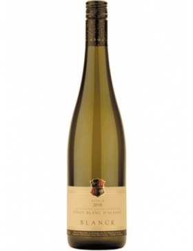 Alsace - Paul Blanck Pinot d'Alsace