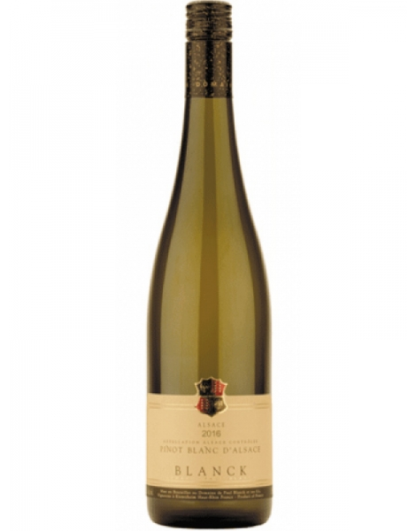 Paul Blanck Pinot d'Alsace