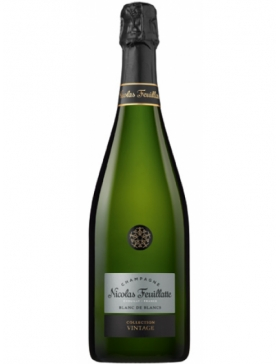 Nicolas Feuillatte Collection Vintage Blanc de blancs - 2012