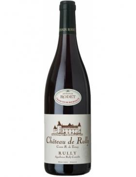 Antonin Rodet - Château de Rully - Rouge - 2016