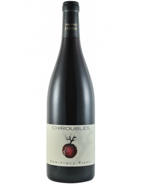 Chiroubles - Domaine Dominique Piron - Chiroubles - Rouge - 2016