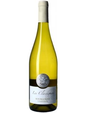 Les Vignerons de Mancey - Bourgogne Chardonnay - Blanc - 2015