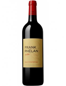 Frank Phélan 2014 - Second Vin du Château Phélan Ségur