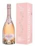 Vranken Cuvée Demoiselle Grande Cuvée Rosé Etui