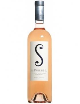 Famille Sumeire - Rosé de S - Magnum - Vin IGP Vin de Méditerranée