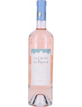 Côtes de Provence - Famille Sumeire - La Croix du Prieur - Rosé