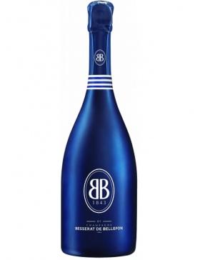 Besserat de Bellefon - Besserat de Bellefon cuvée BB 1843