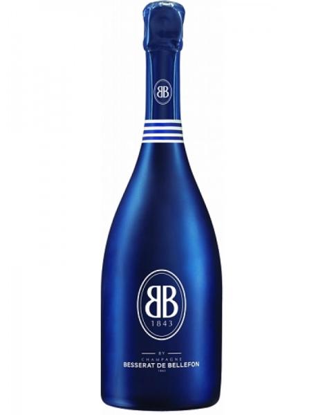 Besserat de Bellefon cuvée BB 1843