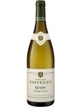 Domaine Faiveley Givry Blanc 2015