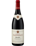 Domaine Faiveley Givry Champ Lalot Rouge