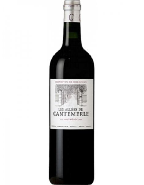 Château Cantemerle - Les Allées de Cantemerle