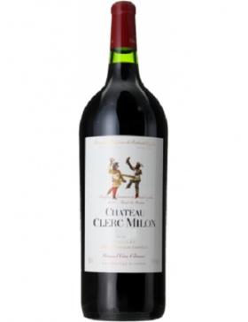 Château Clerc Milon 2015 Magnum - Vin Pauillac