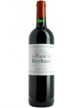 La Parde de Haut-Bailly - Vin Pessac-Léognan