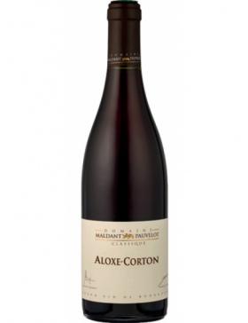 Domaine Maldant-Pauvelot Aloxe Corton - 2015