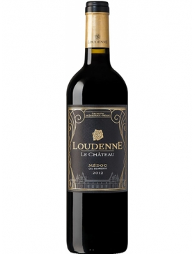 Château Loudenne - Rouge - Vin Medoc
