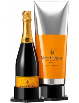 Veuve Clicquot Carte jaune - Coffret Gouache