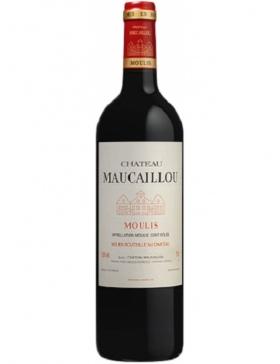 Château Maucaillou 2015 - Vin Moulis-en-Médoc