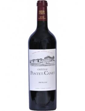 Château Pontet-Canet - Vin Pauillac
